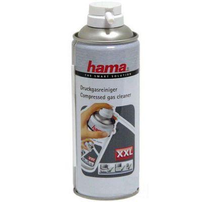 Hama Баллон со сжатым газом H-84417 для очистки труднодоступных мест 400 мл