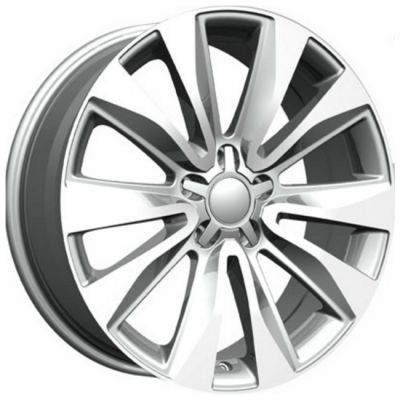 Колесный диск Replica Реплика A45 8x18/5x112 D57.1 ET43 Silver
