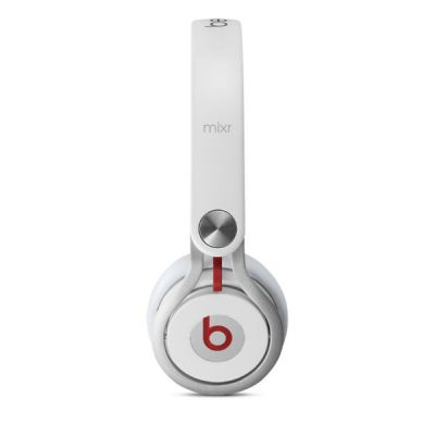 Наушники Apple Beats Mixr White MH6N2ZM/A