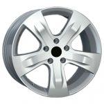 Колесный диск Replica Реплика AC1 8x18/5x120 D64.1 ET45 Silver