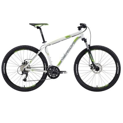 Велосипед Merida Big.Seven 40-MD (2015)