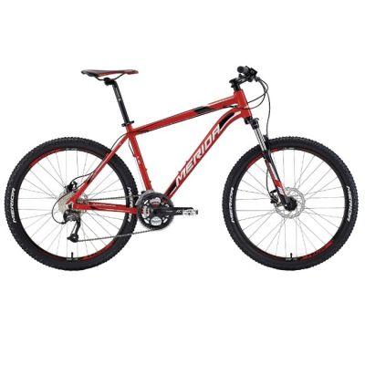 Велосипед Merida Matts 6. 40-D (2015)
