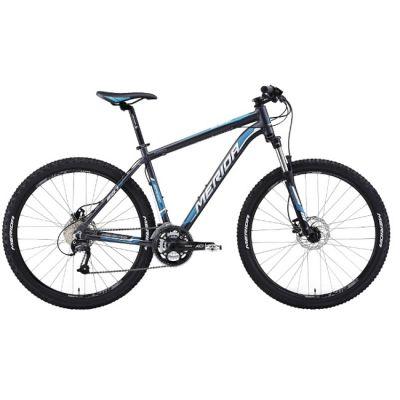 Велосипед Merida Big.Seven 40 (2014)