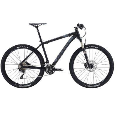 Велосипед Merida Big.Seven XT-Edition (2015)
