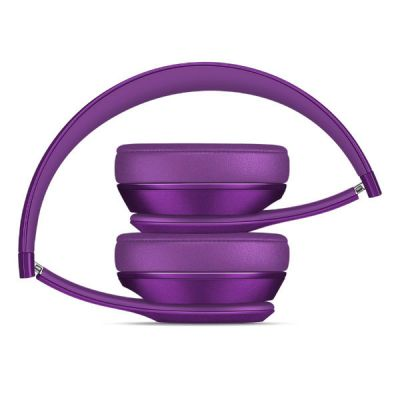 Наушники с микрофоном Apple Solo2 от Beats by Dr. Dre (Royal Collection) Imperial Violet MJXV2ZM/A