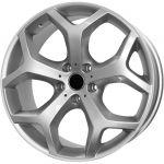 Колесный диск Replica Реплика B70 8x18/5x120 D72.6 ET46 Silver