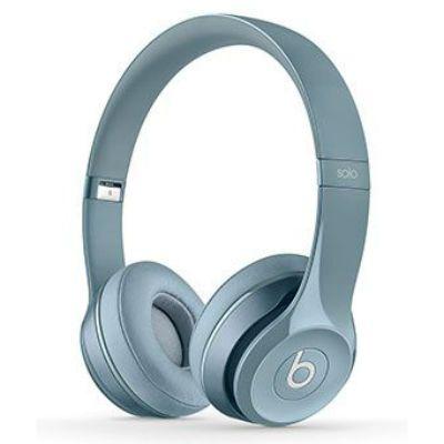 �������� � ���������� Apple Beats Solo2 On-Ear Headphones Gray MH982ZM/A