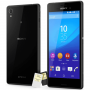 Смартфон Sony Xperia M4 Aqua Dual 3G Вlack 1294-5483 E2312BLK