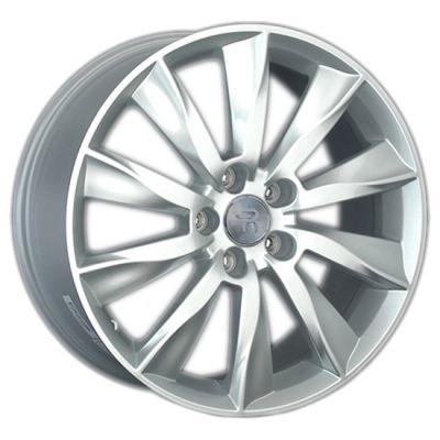 Колесный диск Replica Реплика FD71 8x18/5x108 D63.3 ET55 Silver