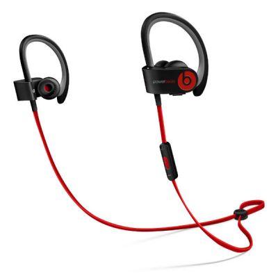�������� � ���������� Apple Beats PowerBeats2 Black MHBE2ZM/A