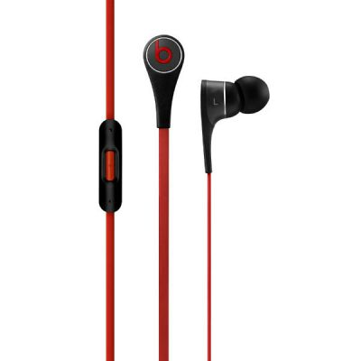 �������� � ���������� Apple Beats Tour Black MH6V2ZM/A
