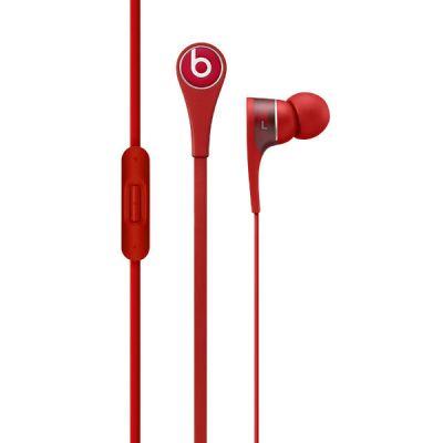 Наушники с микрофоном Apple Beats Tour Red MH8E2ZM/A
