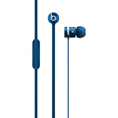 Наушники с микрофоном Apple Beats от Dr. Dre urBeats Blue MH9Q2ZM/A