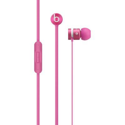 Наушники с микрофоном Apple Beats от Dr. Dre urBeats Pink MH9U2ZM/A