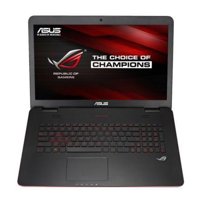 Ноутбук ASUS ROG G771JW-T7128H 90NB0856-M01560