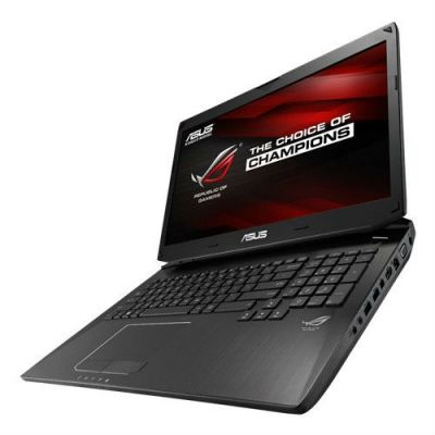 Ноутбук ASUS ROG G750JS-T4151H 90NB04M1-M01670
