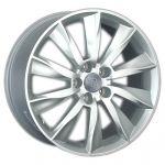 Колесный диск Replica Реплика FD71 8x18/5x114.3 D63.3 ET44 Silver