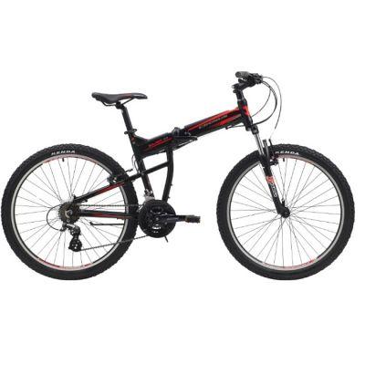 Велосипед Cronus Soldier 0.5 (2015)