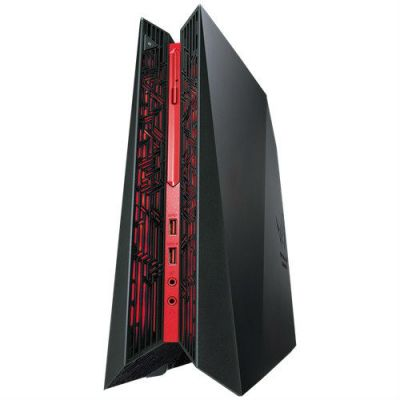 Настольный компьютер ASUS ROG G20AJ (G20AJ-RU013S) 90PD00R1-M05820