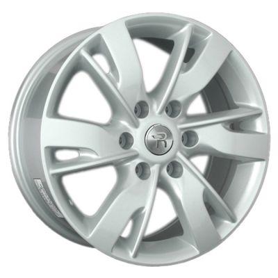 Колесный диск Replica Реплика INF25 8x18/6x139.7 D77.8 ET35 Silver