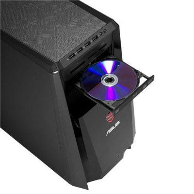 Настольный компьютер ASUS G30AK (G30AK-RU011S) 90PD00Y1-M02180