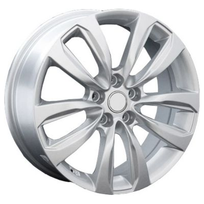 Колесный диск Replica Реплика KI25 7x18/5x114.3 D67.1 ET41 Silver