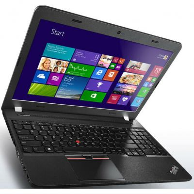 Ноутбук Lenovo ThinkPad Edge E555 20DH000XRT