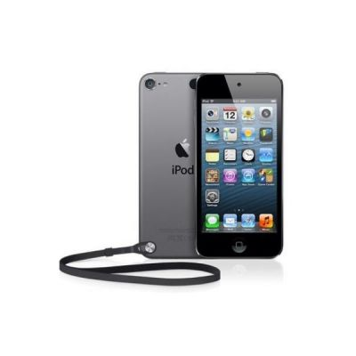 Аудиоплеер Apple iPod Touch 5G 64Gb Space Gray MKHL2RU/A