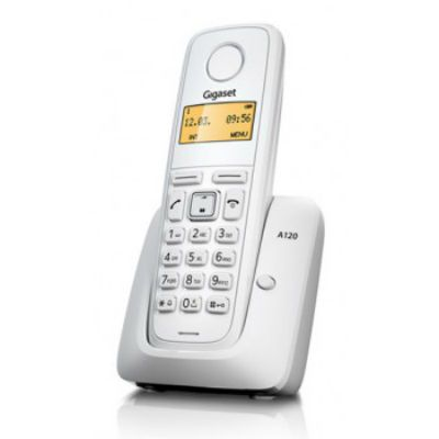 ������� Gigaset Dect A120 White RUS