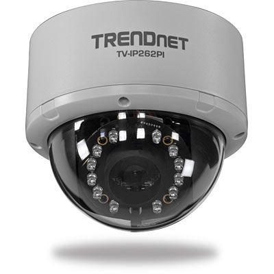 Камера видеонаблюдения TrendNet TV-IP262PI