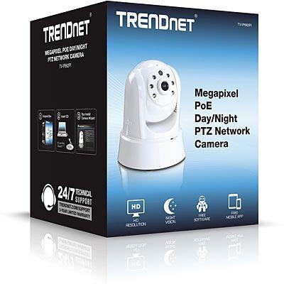 ������ ��������������� TrendNet TV-IP662PI