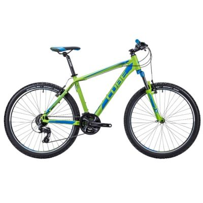 Велосипед CUBE Aim 26 (2015)