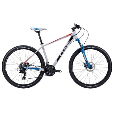 Велосипед CUBE Aim Disc 27.5 (2015)