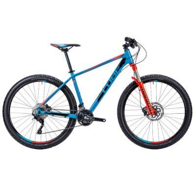 Велосипед CUBE Acid 29 (2015)