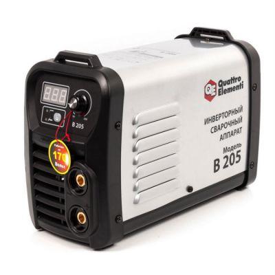 Аппарат Quattro Elementi B 205 772-425