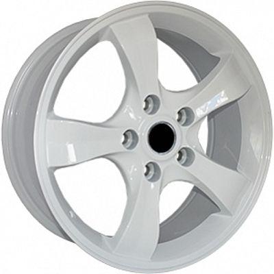 Колесный диск Replica Реплика SNG9 7.5x18/5x130 D84.1 ET43 W
