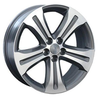 Колесный диск Replica Реплика TY71 8x18/5x150 D110.1 ET60 GMF Lexus