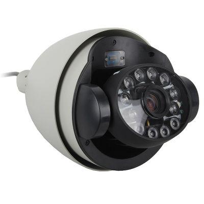 Камера видеонаблюдения Orient NCL-225HS