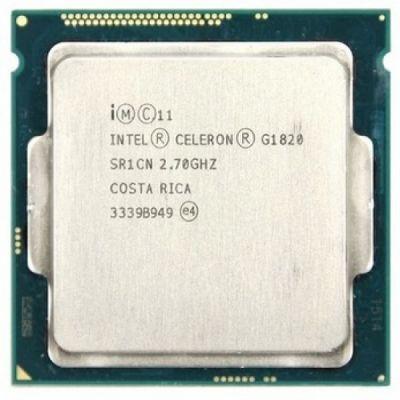 Процессор Intel Celeron Dual-Core G1820 Socket-1150 OEM M8064601483405SR1CN