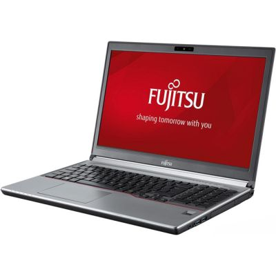 Ноутбук Fujitsu LifeBook E754 LKN:E7540M0007RU