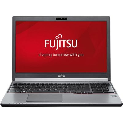 Ноутбук Fujitsu LifeBook E754 LKN:E7540M0005RU