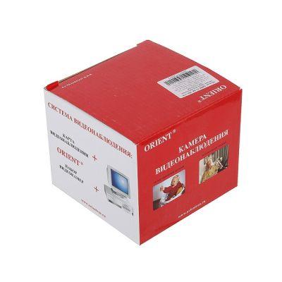 Камера видеонаблюдения Orient DP-950-Y7C