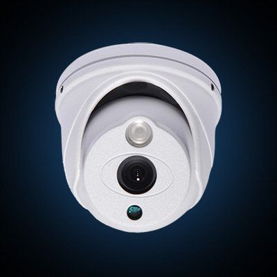 Камера видеонаблюдения Falcon Eye FE-ID91A/10M (Белый)