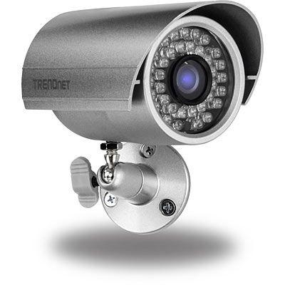 Камера видеонаблюдения TrendNet TV-IP302PI