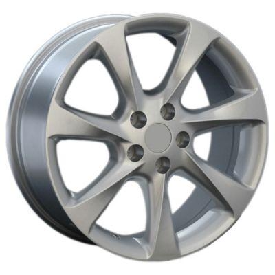 Колесный диск Replica Реплика LX42 7.5x19/5x114.3 D60.1 ET35 Silver