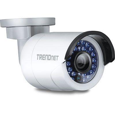 ������ ��������������� TrendNet TV-IP310PI