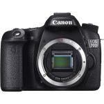 Зеркальный фотоаппарат Canon EOS 70D BODY 8469B004