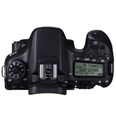 ���������� ����������� Canon EOS 70D BODY 8469B004