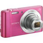 ���������� ����������� Sony Cyber-shot DSC-W810 Pink DSCW810P.RU3