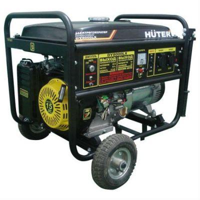 �������������� Huter DY8000LX
